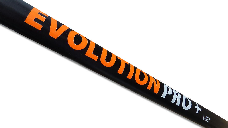 50 Fuß Xline Hoch Modulus Kohlefaser Wassereinspeisung + + + Gratis Evo-Lite Wpf fe15e1