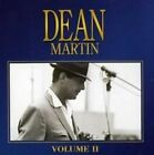 Dean Martin, Vol. 2 by Dean Martin (CD, Apr-2012, Signature)