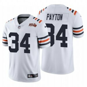 Walter Payton #34 Chicago Bears Men's