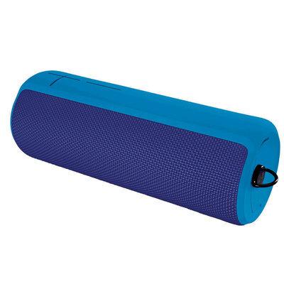 Logitech UE BOOM 2 Waterproof Bluetooth Speakers Brainfreeze Blue
