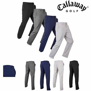 Callaway-Golf-2019-Mens-Chev-II-Lightweight-Tech-Opti-Stretch-Trousers-Pants