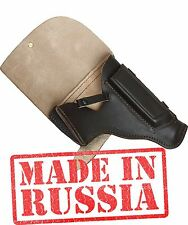 original RUSSIAN Makarov PM Holster pistol weapon army revolver USSR Airsoft