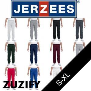 JERZEES NuBlend Youth Sweatpants 973B