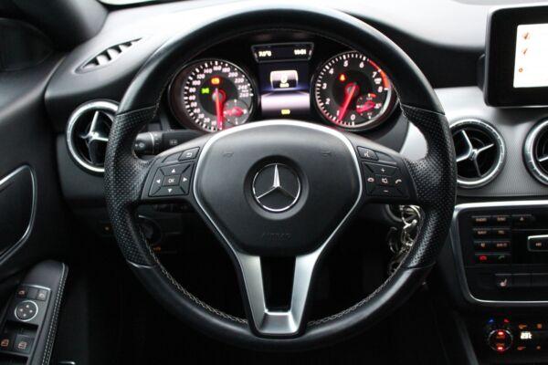 Mercedes CLA200 1,6 Urban billede 9