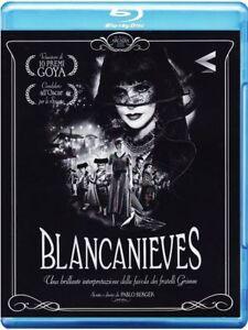 BlancanievesDi-Pablo-Berger-2012-Blu-Ray-Nuovo-Sigillato