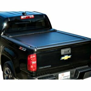 Pace Edwards Switchblade >> Pace Edwards SWF6985 Switchblade Tonneau Cover For Ford F-Series Super Duty   eBay