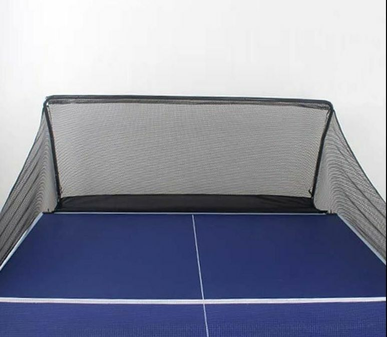 NEW High Quality Table Tennis Robot Catch Net - Table Tennis Robot Accessory