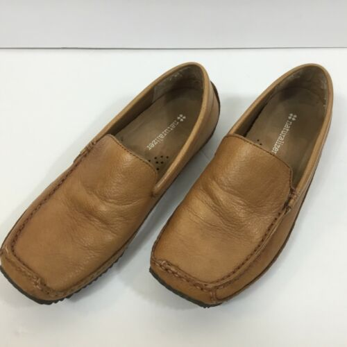 Naturalizer 756N78 Women Mazzy leather Slip on loa