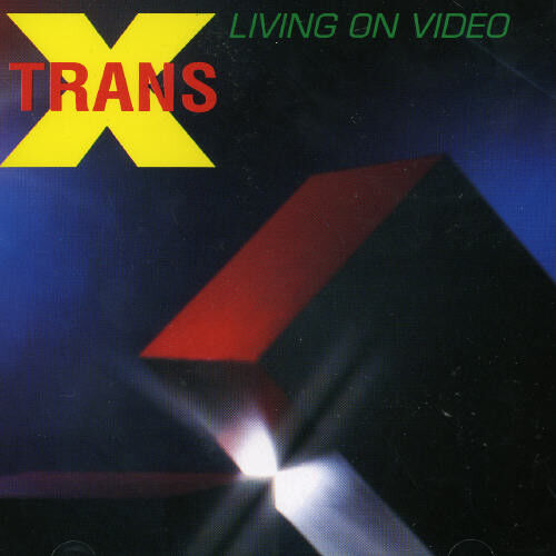 Trans-X - Living on Video [New CD] Canada - Import
