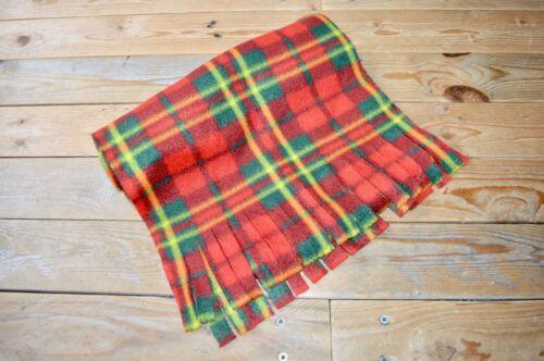Women/'s Mens Long Knitted Tassle Fringe Warm Scarves Shawls Old School Scarf
