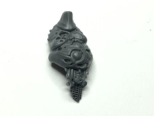 Warhammer Age of Sigmar Nurgle Maggotkin Putrid Blightkings torso front 475