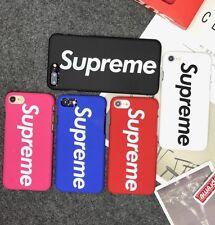 Cover/Case Supreme Iphone 5-5s-SE-6-6s-7