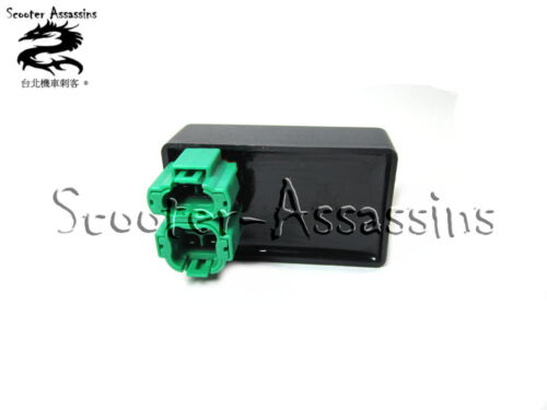 NEW REPLACEMENT CDi BOX for SYM Mio 100 100cc Bolwell Mio 100