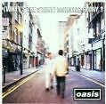 1 von 1 - Oasis - (What's The Story) Morning Glory