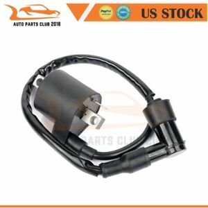 IGNITION COIL FOR POLARIS TRAIL BOSS 300 2X4 4X4 1994 1995