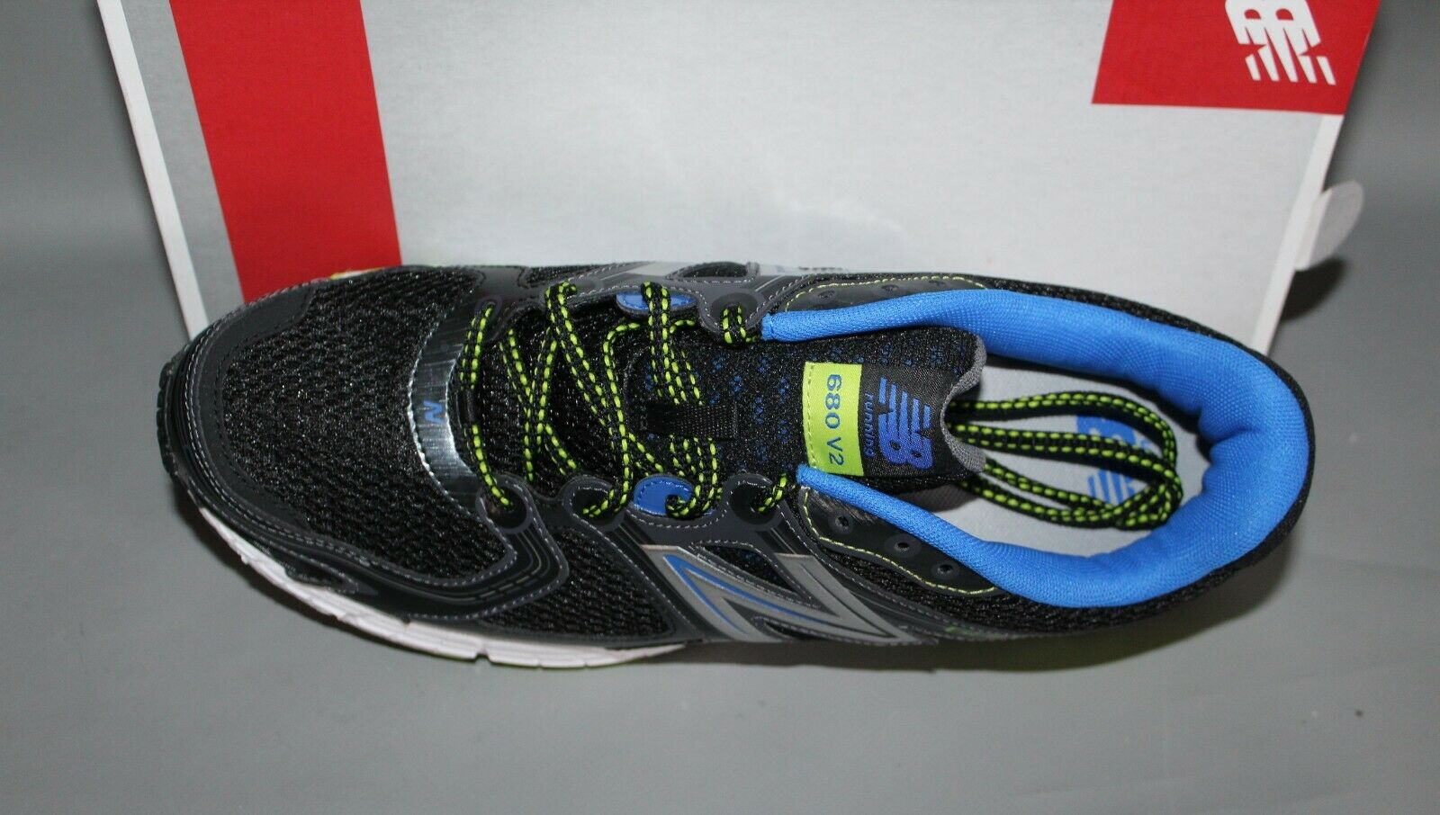 NEW Uomo Uomo Uomo New Balance M680BB2, Athletic Running scarpe d11608