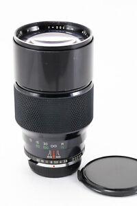 152-SOLIGOR-200-2-8-lens-f-Olympus-O-OM-CLA-039-d-8-2019-clear-glass-near-MINT