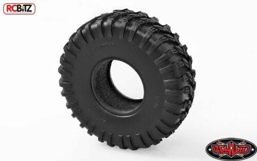"Scrambler Offroad échelle 1.0/"" pneus Tall pneu 18th Micro G2 RC4WD Z-T0146 Gelande"