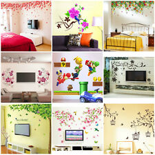Wallcano Designer Wall Stickers and Wall Decals