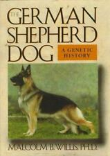 The German Shepherd Dog: A Genetic History