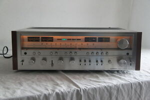Pioneer-SX-1080-AM-FM-Stereo-Receiver