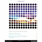 Statistics for Psychology by Elliot Coups, Arthur Aron, Elaine N. Aron, Cole Publishing (Paperback, 2013)