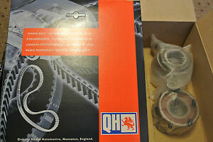 Genuine-Quinton-Hazell-Timing-Belt-Kit-QBK466-Lexus-ES-Toyota-Camry-2-5-1988-91