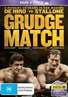 Grudge Match (DVD, 2014)