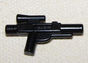 LEGO-NEW-SHORT-STAR-WARS-BLASTER-WEAPON-GUN-PIECE