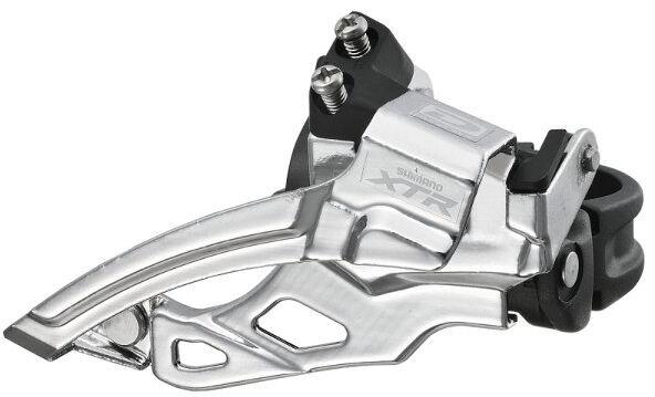 Shimano FD-M985 XTR Low Clamp 2x10 Speed MTB Front Derailleur