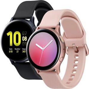 Samsung-Galaxy-Watch-Active-2-R830-Fitnesstracker-Smartwatch-Sport-Uhr-NEU