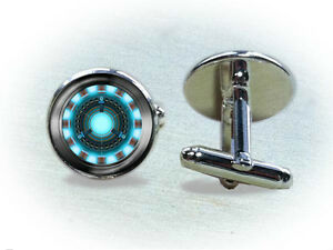 Iron-Man-Arc-Reactor-Cufflinks-or-Tie-Clip