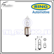 Ring Halogen Side Lamp 12v 21w H21W RU435
