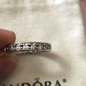 Authentic-Pandora-Retired-Infinity-Ring-Clear-CZ-190894CZ-60