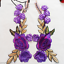 1-Pair-Rose-Flower-Applique-Badge-Embroidered-Iron-Sew-on-Floral-Patch-Dress-NEW thumbnail 14