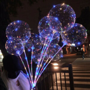 LED-Light-Transparent-Balloon-Wedding-Birthday-Xmas-Party-Lights-Decoration-H-3C