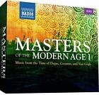 Masters of the Modern Age I von Various Artists (2013)