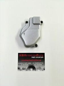 Coperchio-Carterino-Pompa-Olio-Case-Cover-Oil-Pump-Engine-Aprilia-Rotax-123-Rs