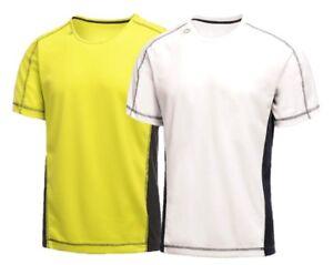 Regatta-Activewear-Mens-Beijing-Tee-Running-Jogging-Gym-Active-T-Shirt-TRS151