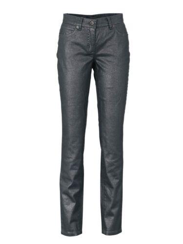 Best Connections Glanz B.C KP49,90 € Röhren-Jeans-Hose Kurz-Gr NEU!!