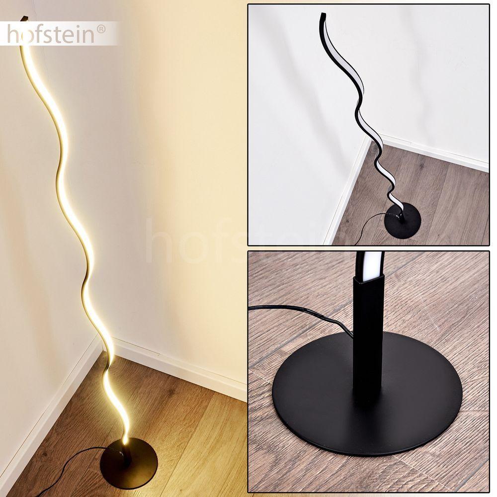 LED Design Wohn Schlaf Zimmer Beleuchtung Loft Leuchten Steh Stand Boden Lampen