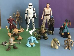 STAR Wars. Bundle LOTTO ODL