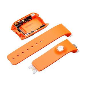 Gehaeusedeckel-Armband-Uhrenarmband-Handschlaufe-Set-Fuer-Samsung-Gear-SM-V700