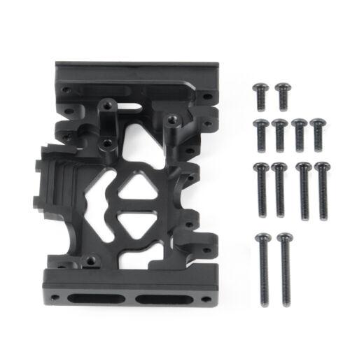 CNC Metal Upgrade Accessory Center Skid Plate for Traxxas TRX-4 1:10 RC Crawler