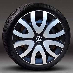 4x16-034-wheel-trims-Hub-Caps-Covers-to-fit-Vw-TRANSPORTER-T5-Passat-Touran