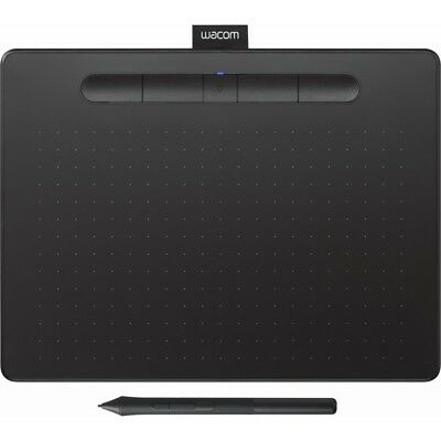 NibSaver Surface Cover for Wacom Intuos M Tablet with Bluetooth CTL-6100WL