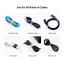 Reusable-Cable-Ties-Nylon-Zip-Tie-Wraps-Strong-Long-1M-Tape-Hook-Loop-4-Colours miniatuur 9