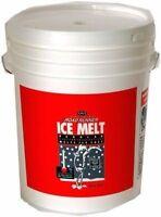 Road Runner, 50 Lb Pail Premium Ice Melt Down To -15 Degrees Driveway Sidewalks