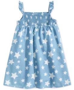 1b420987449c0 Image is loading NEW-Epic-Threads-Little-Girls-Star-Print-Dress-