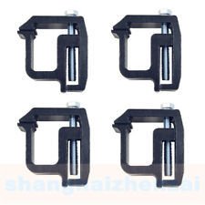 4 Tite Lok Truck Cap Topper Camper Shell Mounting Clamps Heavy Duty Tl 2002 Fits Tacoma